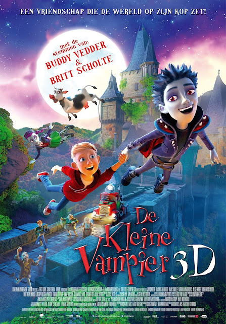 The Little Vampire (2017) WEB-DL Subtitle Indonesia