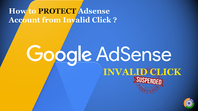 How to protect your Adsense Account from Invalid Click