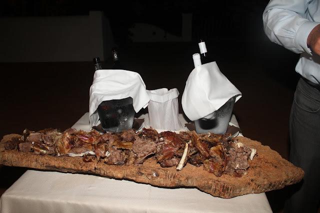 mangiare la capra sarda arbatax park resort