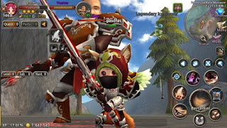 World of Prandis Apk Data Obb [LAST VERSION] - Free Download Android Game
