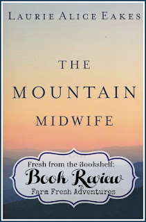 The Mountain Midwife~ Book Review