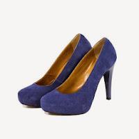 Pantofi cu toc / Dama