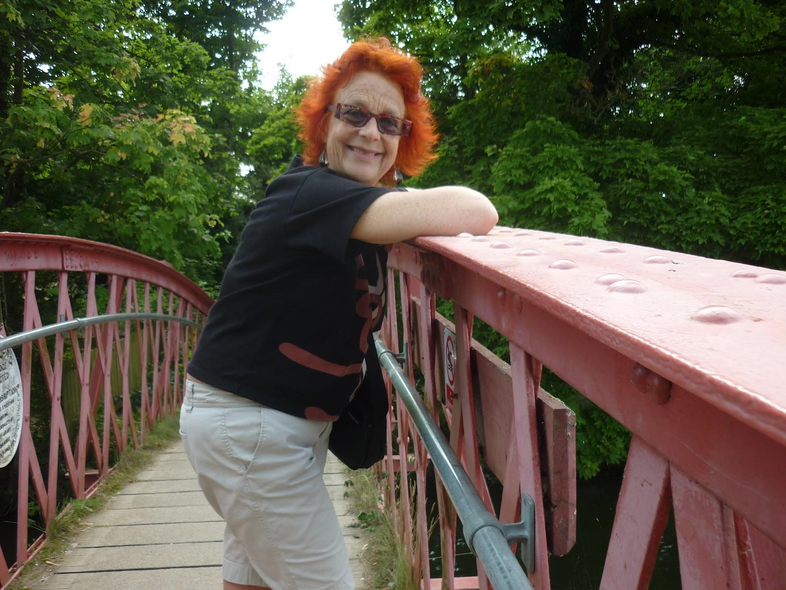 Joy Karins Nude Photos 100