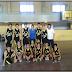 Encuentro de Basquet en el Club Cobo de Lezama