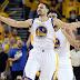 NBA: Thompson comanda victoria de Warriors ante Spurs