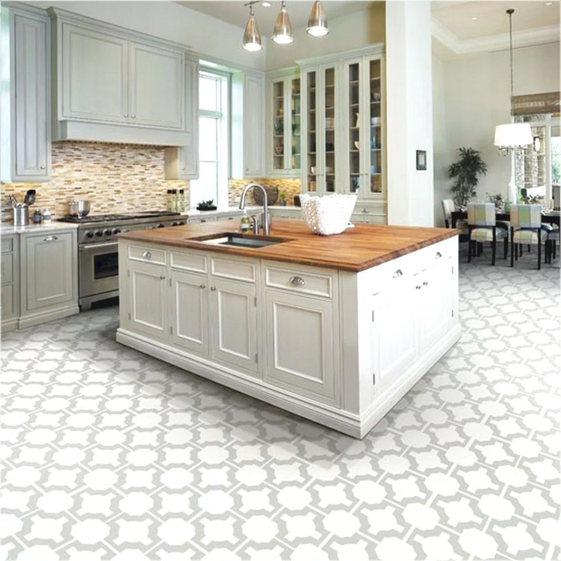 , Reasons to Choose Vinyl Flooring in Your Home