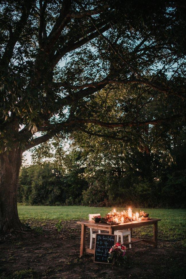 Song of Solomon wedding inspiration | Land of Honey