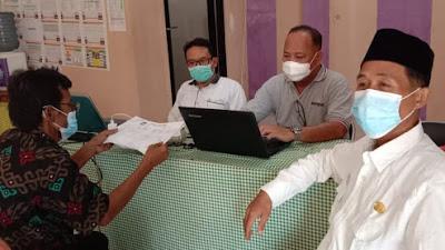 DPT Belum Ditetapkan, Panitia Pilkades Menunggu Data Tambahan