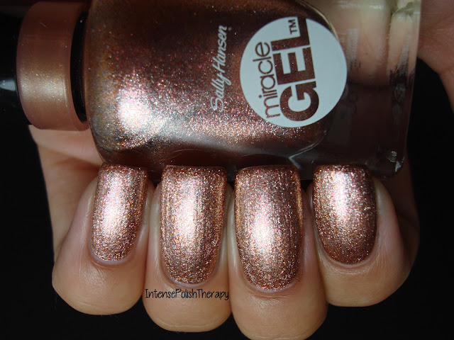 Sally Hansen - Terra-Coppa