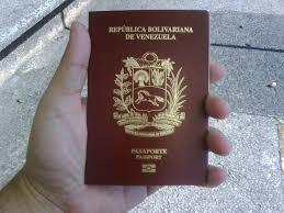 A partir del próximo lunes 8 de octubre tramite de pasaportes tendrá un nuevo costo