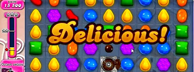 Couverture facebook candy crush 02