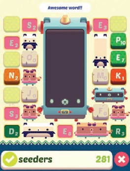45 best Android games Alphabear