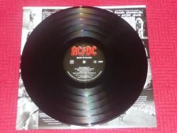 Los discos de vinilo