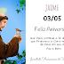 Viva Jaime!!!