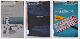 february1's books