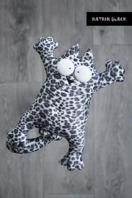 Купить кота Саймона леопардового.