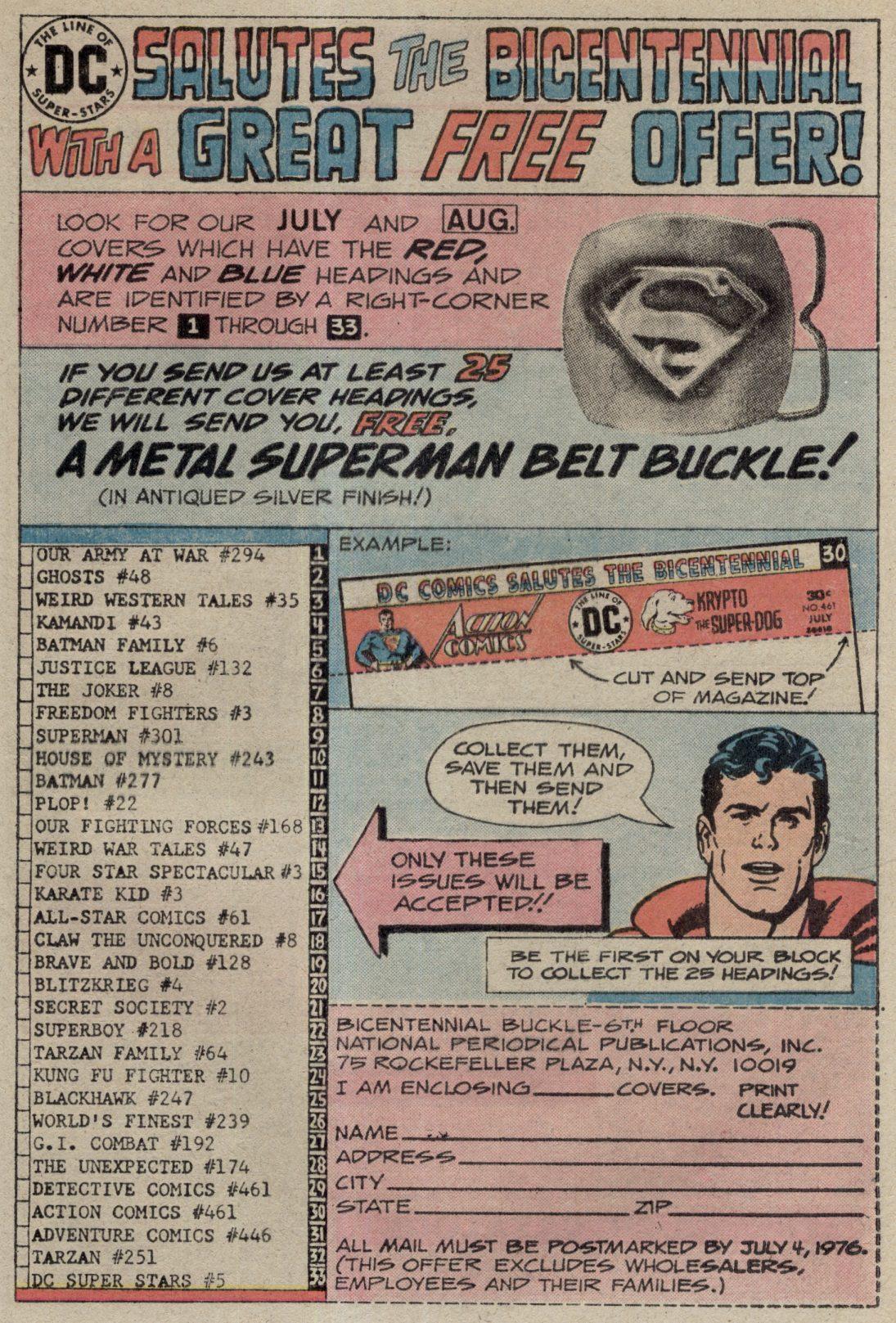 Read online All-Star Comics comic -  Issue #61 - 29