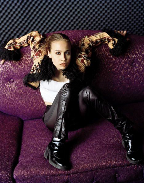 Fiona Apple George Holz 1997