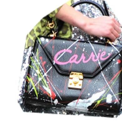 The Carrie Diaries, une série et des looks