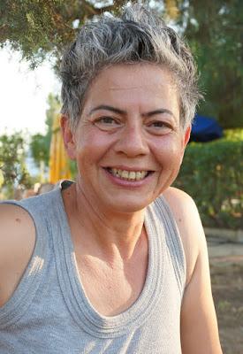 Zehra Şonya
