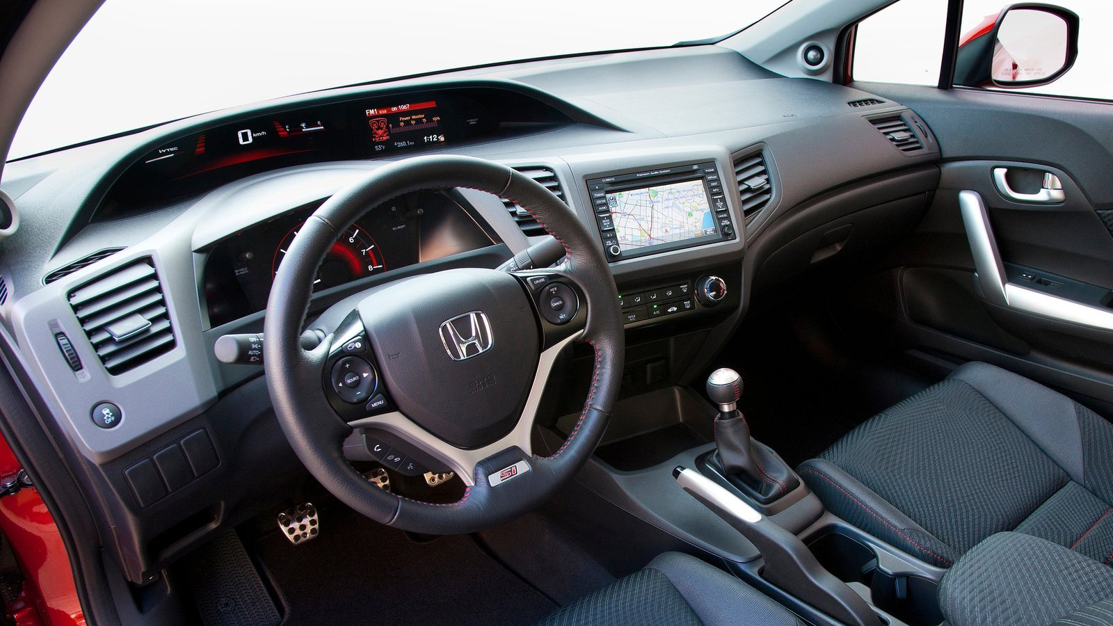 car wallpapers in good images novo honda civic si coupe 2014 201 cv preview. Black Bedroom Furniture Sets. Home Design Ideas