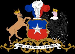 Profil Negara Chili
