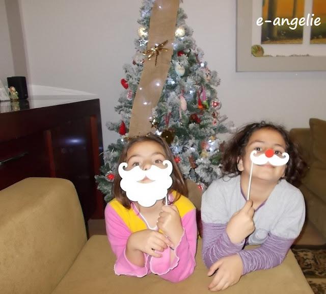 Χριστουγεννιάτικες εκπλήξεις για τα παιδιά!