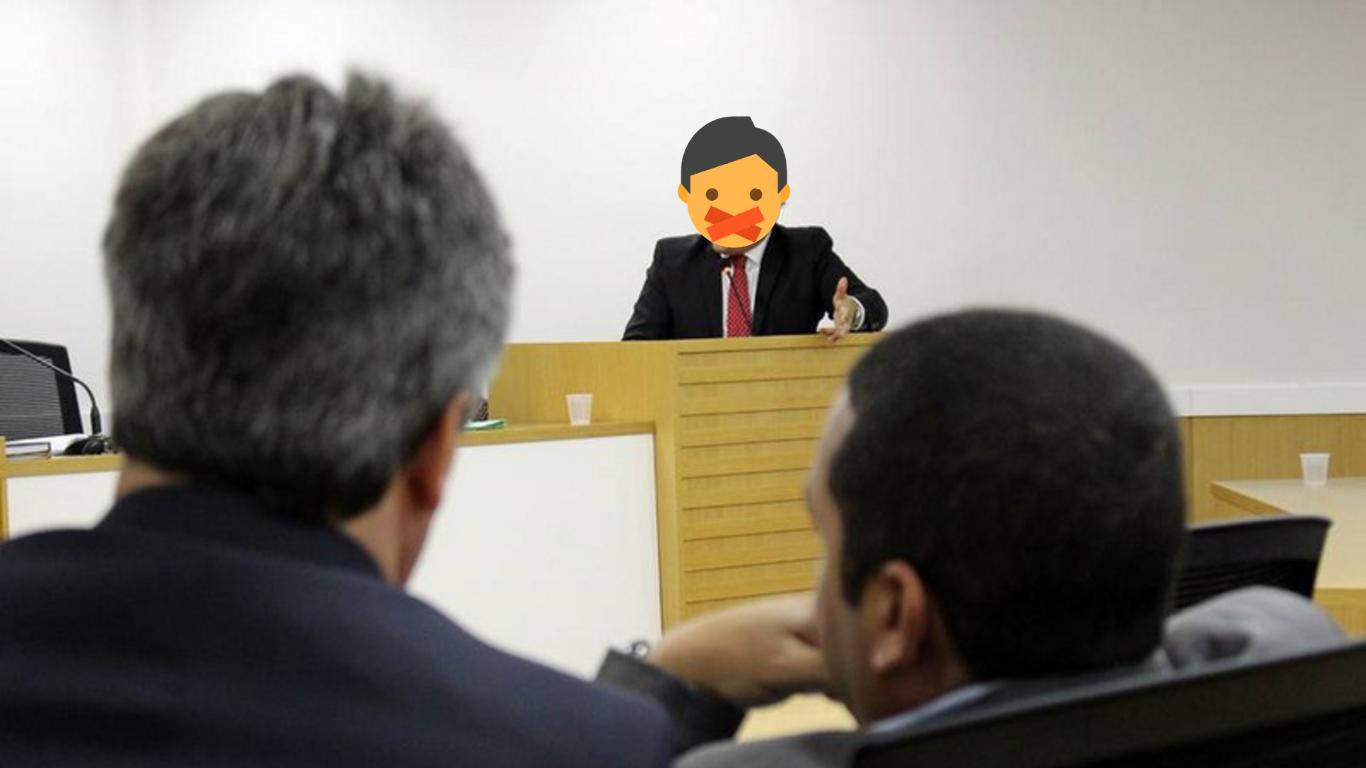 """Falas Do Silêncio: 44% Dos Vereadores De São Gonçalo Estão Na """"bancada Do"""