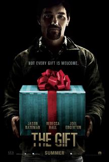 The Gift (2015) – ของขวัญวันตาย [พากย์ไทย]