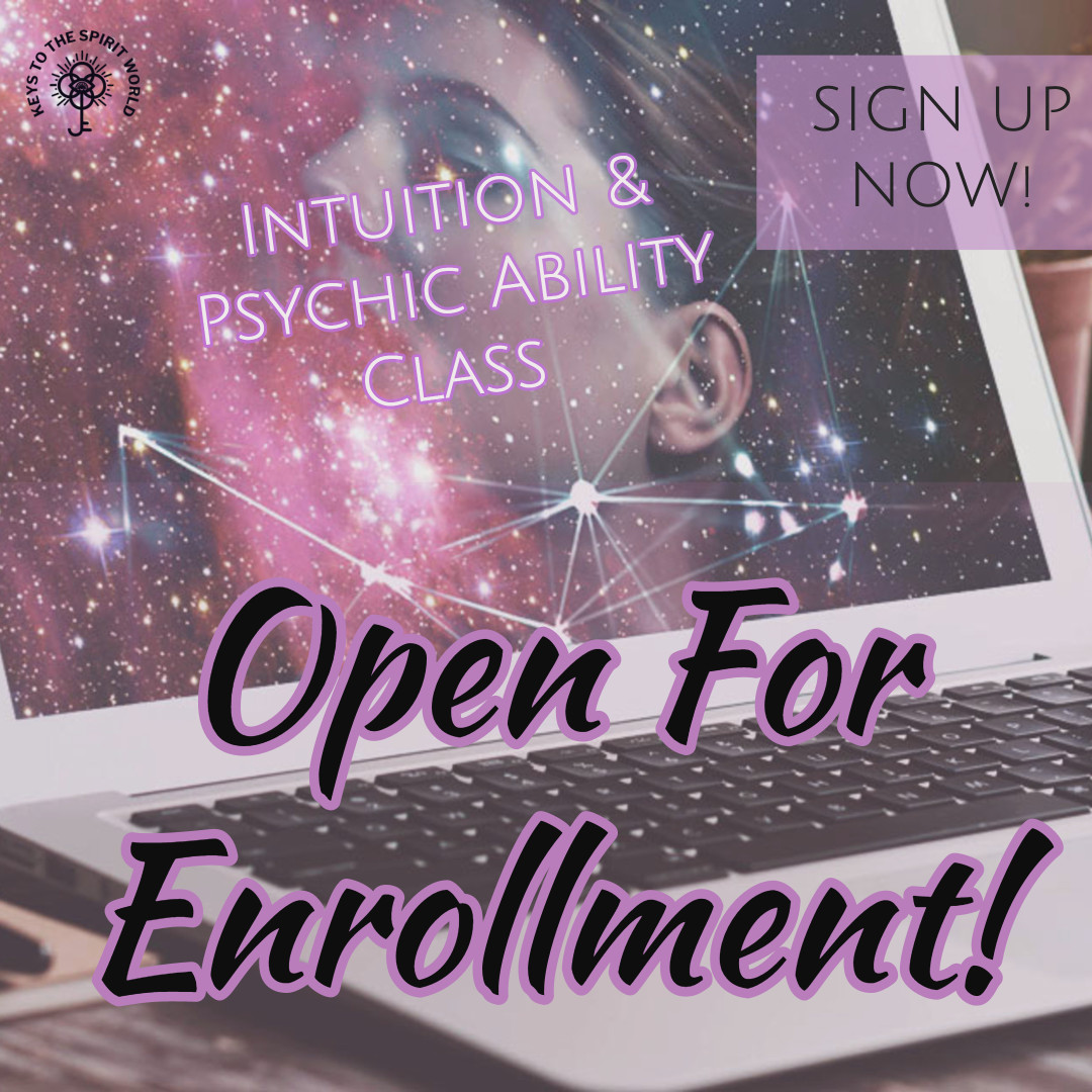 ENROLLMENT IS NOW OPEN! (For only 13 days!) – Keys to the