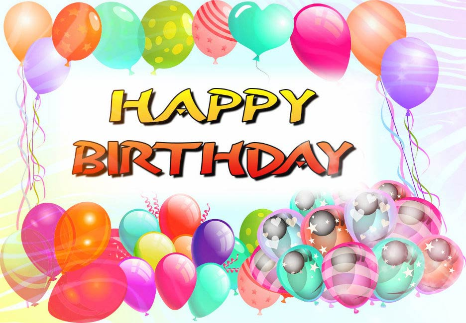 Images Of Happy Birthday Wishes For Kids