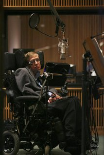 Stephen Hawking. Director of A Brief History of Time