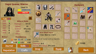 Download Exiled Kingdoms Mod Unlimited Gold Gratis