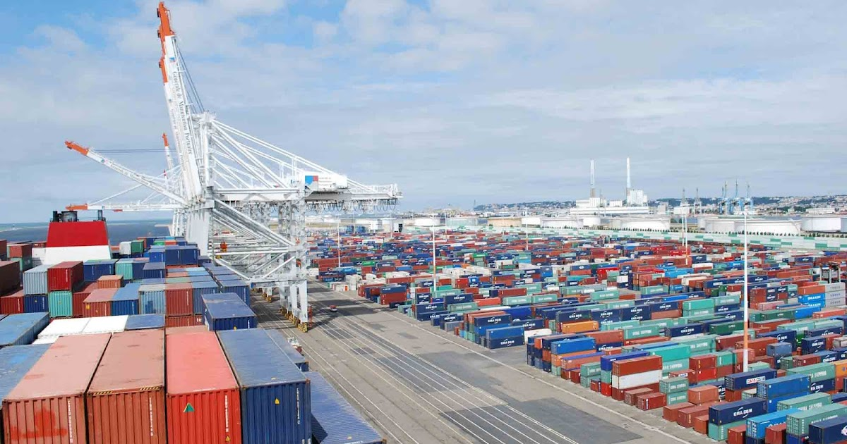 African Shipping Line Asline Containers For Sale