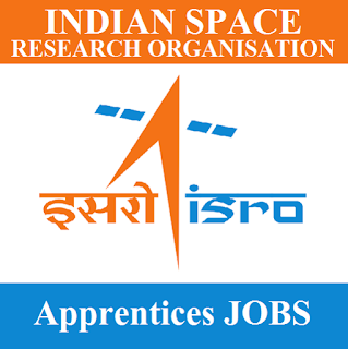 Indian Space Research Organisation, ISRO, TN, Tamil Nadu, Apprentice, 10th, ITI, freejobalert, Sarkari Naukri, Latest Jobs, isro logo