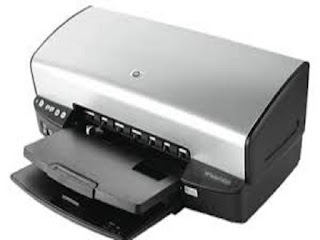 Image HP Deskjet D4260 Printer