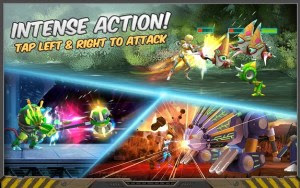 Download Chrono Strike MOD APK 0.3 Full Version