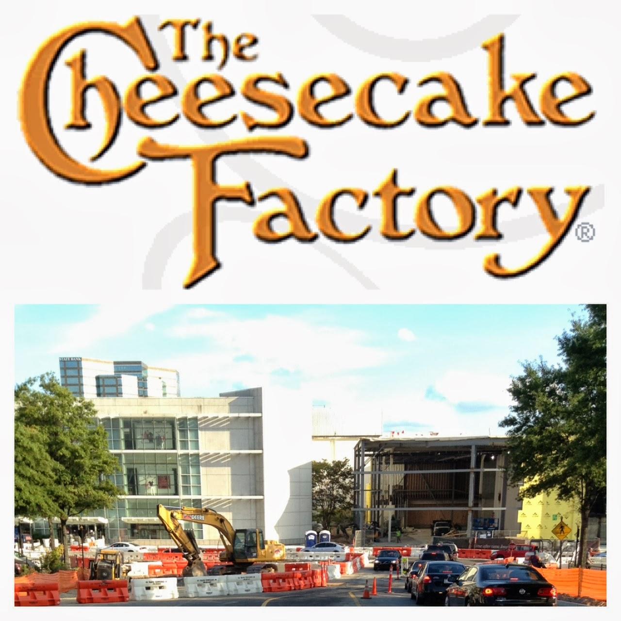 d2cc4734a0 Tomorrow s News Today - Atlanta  The Cheescake Factory is Officially ...