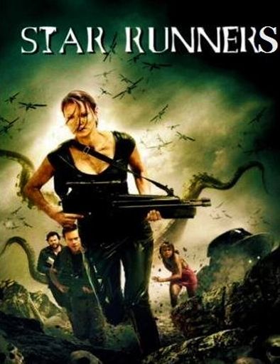 Ver Star Runners (2009) Online