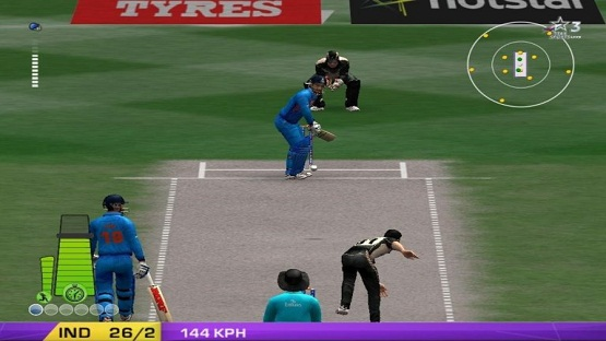 EA SPORTS CRICKET 2017 FREE DOWNLOAD