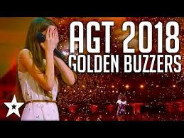 Hello Funny Everyday: All Golden Buzzers Auditions on