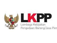 LKPP - Recruitment For General Support Staff Non CPNS Bureau for General Affairs and Finance LKPP May 2019