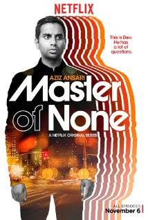 Master of None - Todas as Temporadas - HD 720p