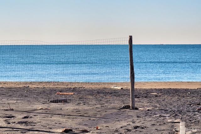 Lido di Ostia -o abordare minimalistã (tentativã!) - blog FOTO-IDEEA