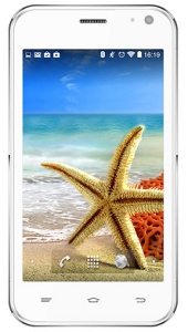 Advan Star kecil S4K hp murah untuk mobile legends