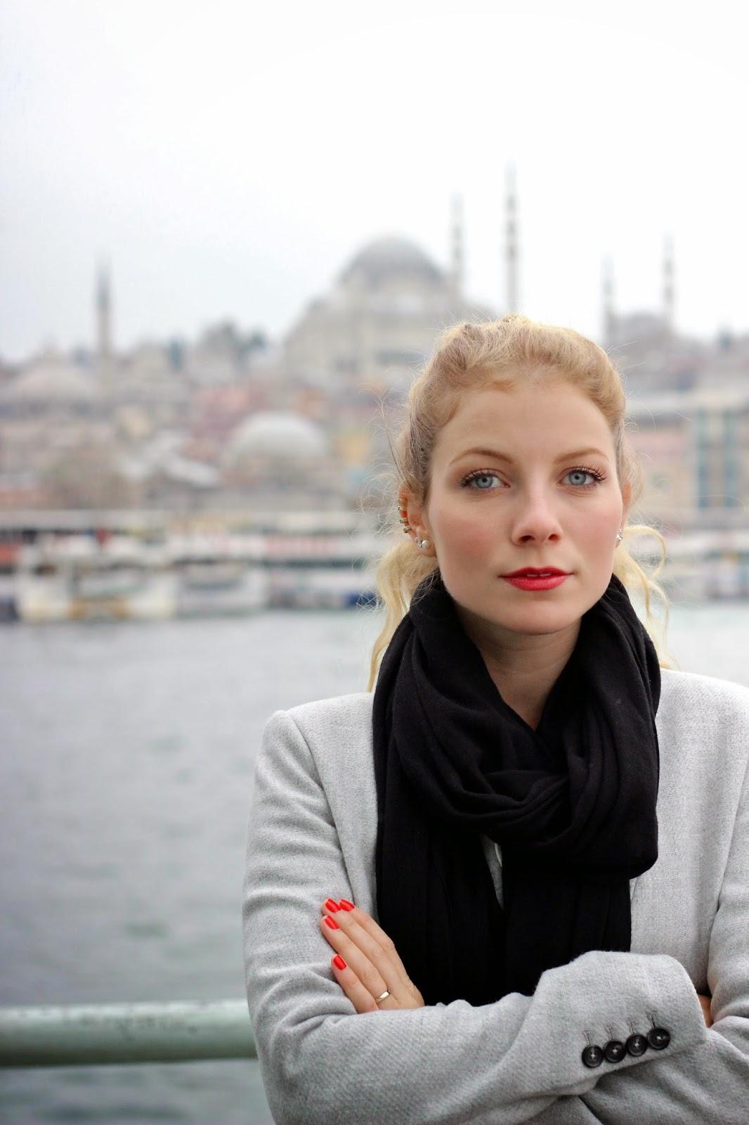 Istanbul Day 3 | Istanbul, Turkey