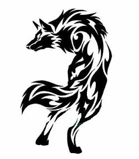 El escudo del Lobo Huargo, el escudo de Draugor