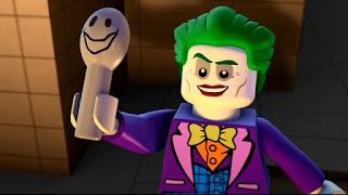 The Joker's spoon