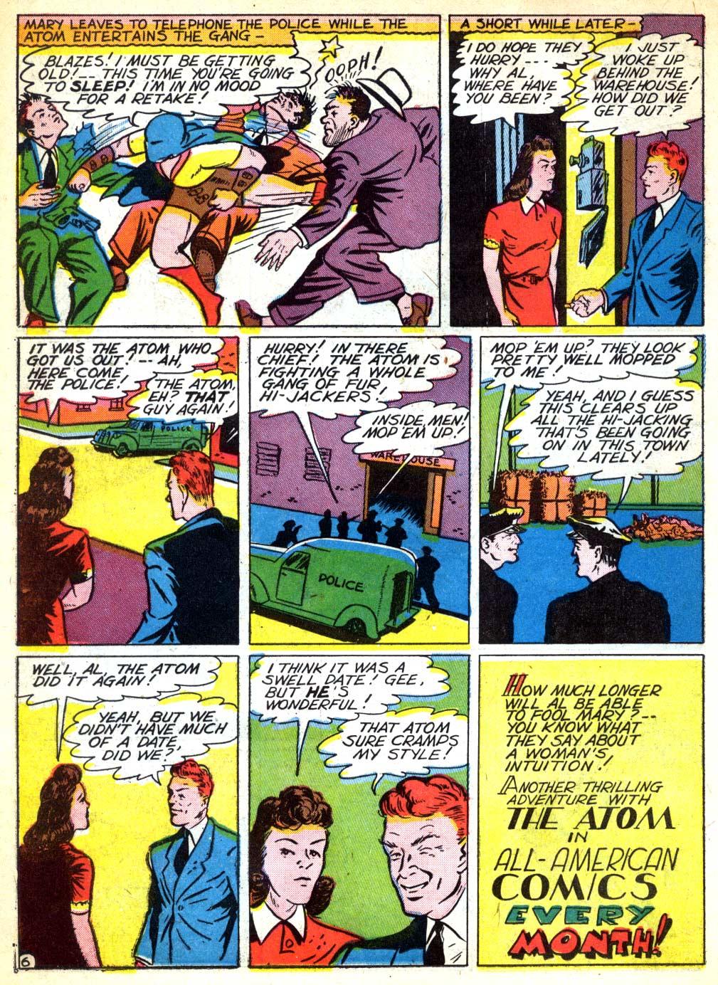Read online All-American Comics (1939) comic -  Issue #28 - 26