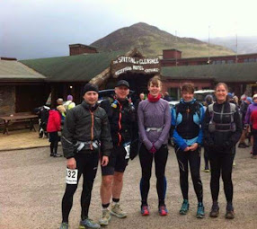 Cateran Ultramarathon